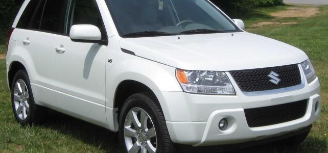 Как продать Suzuki Grand Vitara в Москве?