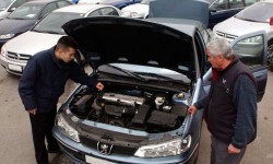 Как провести тест-драйв авто с пробегом?