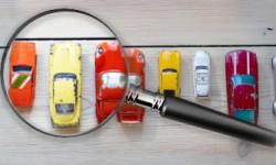 Самостоятельная проверка юридической чистоты б/у авто