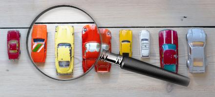 С чего начинать при выборе подержанного автомобиля?