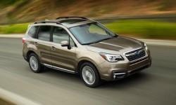 Хочу продать Subaru Forester с пробегом…